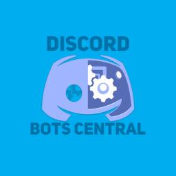 Discord Bots Central's Icon