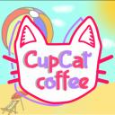 ◦•●◉✿ Old CupCat coffee ✿◉●•◦