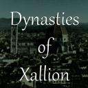 Dynasties of Xallion