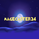 Mage's YouTube Gather