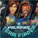Paladins Team Finder