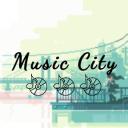 ღ Music City ♬✧