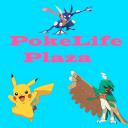 Pokelife Plaza