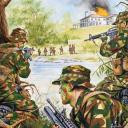 Vietnam war [RP]