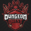 Dungeon Quest Grinding