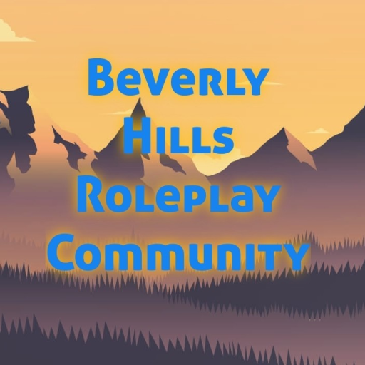 Beverly Hills Roleplay Interview Server