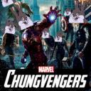 Marvel Cinematic Chungus Universe