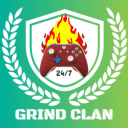Grind Clan Icon