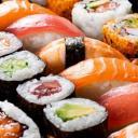 Sushi Land 🍣