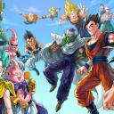 Dragon Ball Z: Intertwined Fates