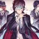 Bungou Stray Dogs Roleplay