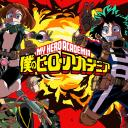 My Hero Academia: Era of Heroes