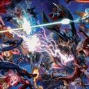 Marvel Universes
