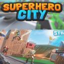 TFB Strucid/Super Hero City  Clan