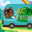 Animal Crossing Pocket Camp Friends