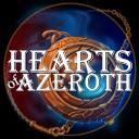 *•.¸♡ Hearts of Azeroth