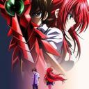Highschool DxD: Reign of the Red Dragon