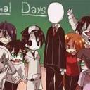 <3The Night/Day Academy (creepypasta 16+)