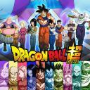 Dragon Ball: Legends RP