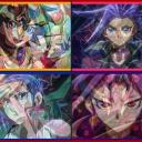 Worlds Collide | Yu-Gi-Oh! Arc-V RP