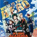 My Hero Academia [Heroes Journey]