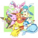 ~Eeveelution Valley~