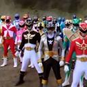 Power Rangers Apex