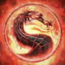 Shadow Network Entertainment Icon