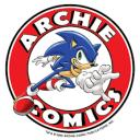 Sonic Comics R P