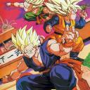 Dragon Ball Endless