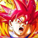 Dragon Ball & Weeb Palace