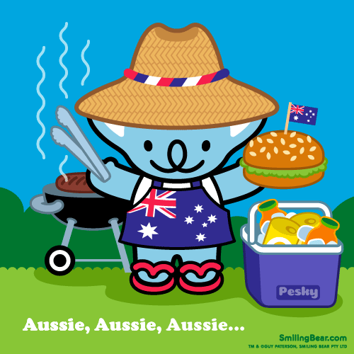 Icon for Aussie Holidays