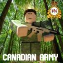 (CA) Canadian Army