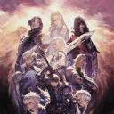Final Fantasy: Apocrypha Etrea