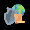 International Discord Committee's Icon