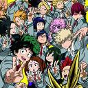 BNHA RP Project