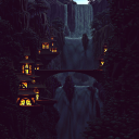 The Mystical Lands