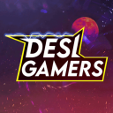 Desi Gamers Icon