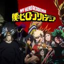 My Hero Academia: New Justice