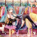 Anime Cafe