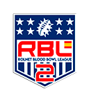 RBLII - ROLNET BLOOD BOWL LEAGUE