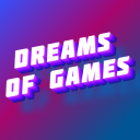 Dreams of Games