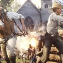 Red Dead: Western Dominance