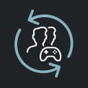 DarkSync ∷ International Gaming-Community