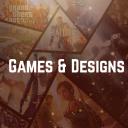 Games & Designs