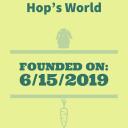 [Official] Hop's World!