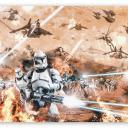 Star Wars: The Absolute Scheme