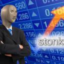 The Stonk Market RP