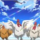 Chicken Strips Discord Cult
