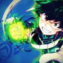 +My Hero Academia+